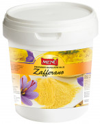 Preparato in polvere allo zafferano - Saffron Powder Mix