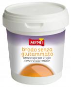 Brodo senza glutammato - Stock without glutamate