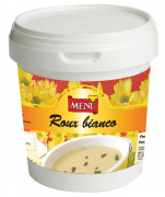 Roux Bianco (Roux blanc)