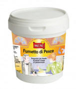 Fumetto di Pesce - Fish Stock