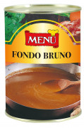 Fondo Bruno - Brown Stock