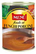 Fondo ai Funghi Porcini - Porcini Mushroom Stock