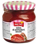 Salsa di pomodori secchi - Dried tomato sauce