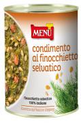 Condimento al finocchietto selvatico (Condiment au fenouil sauvage)
