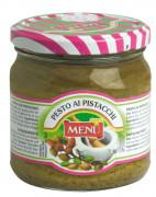 Pesto ai pistacchi (Pesto con pistachos)