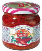 Salsa di fuoco - Hot chilli Pepper spread