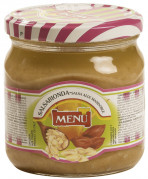 Salsa alle mandorle - Almond sauce