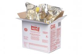 Pomodorina in asettico - Pomodorina sauce in aseptic packaging