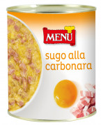 Sugo alla Carbonara (Salsa «carbonara»)