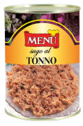 Sugo al Tonno - Tuna Sauce