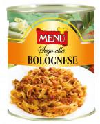 Ragù alla Bolognese (Boloñesa)