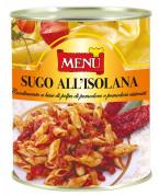 "Sugo all'Isolana - ""Isolana"" sauce"