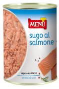 Sugo al Salmone - Salmon Sauce