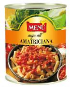 Sugo all'amatriciana - Amatriciana Sauce