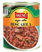 Sugo alla Boscaiola (Salsa «boscaiola»)