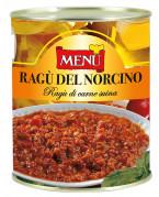 Ragù del Norcino (Boloñesa «del charcutero»)