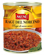 Ragù del Norcino (Sauce ragù de Norcia)