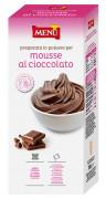 Mousse al cioccolato (Schokoladen-Mousse)