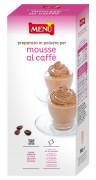 Mousse al caffè - Coffee Mousse