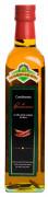Condimento al peperoncino in olio extravergine d'oliva (Condimento de aceite de oliva virgen extra con guindilla)