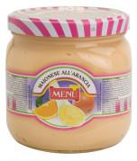 Maionese all'arancia - Orange infused Mayonnaise