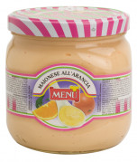 Maionese all'arancia - Orange Mayonnaise