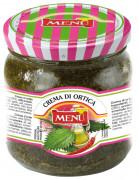 Crema di ortica - Nettle Leaf sauce