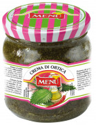 Crema di ortica - Nettle Leaf Cream