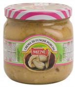 Crema di funghi porcini (Crème de cèpes)