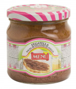 Fegatella - Fegatella Liver spread