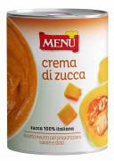 Crema di zucca (Crema de calabaza)