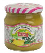 Crema di asparagi (Crème d'asperges)