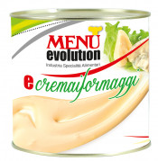 Ècremaiformaggi Cheese Cream