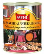 Lumache al naturale - Snails preserved naturally