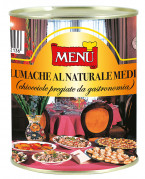 Lumache al naturale - Snails preserved naturally