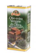 Olio extravergine di oliva (Natives Olivenöl extra)