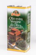 Olio extravergine di oliva (Aceite de oliva virgen extra)