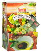 Espositore Olio extravergine di oliva (Présentoir pour Huile d'olive extra vierge)