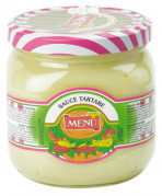 Sauce tartare - Tartar sauce