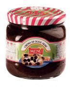 Crema di olive nere – Black Olive Cream