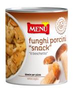 """Funghi Porcini Snack """"Boschetto"""" - """"Boschetto"""" Porcini Mushroom Snack"""