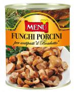 """Funghi Porcini """"Boschetto"""" per antipasti (Cèpes « Boschetto » pour hors-d'œuvre)"""