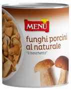 "Funghi Porcini ""Boschetto"" - ""Boschetto"" Porcini Mushroom naturally preserved"