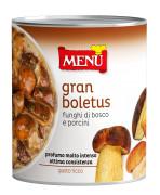 Funghi Gran Boletus (Surtido de setas)