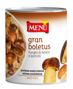Funghi Gran Boletus (Champignon Gran Boletus)
