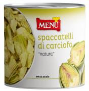 """Spaccatelli di carciofo """"natura"""" - """"Natura"""" artichoke quarters"""
