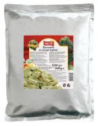 Spaccatelli di carciofo trifolati - Artichoke Quarters prepared in oil with garlic and parsley