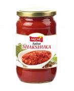 Salsa Shakshuka