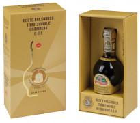 Aceto balsamico tradizionale di Modena D.O.P. extravecchio - Traditional Balsamic Vinegar of Modena PDO, Extra Old