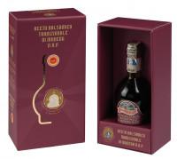 Aceto balsamico tradizionale di Modena D.O.P. - Traditional PDO Modena Balsamic Vinegar